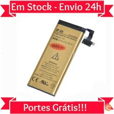L472 Bateria GOLD alta capacidade Apple Iphone 4S 2680mah