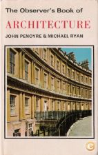 The Observer's Book of Architecture | de John Penoyre e Mich