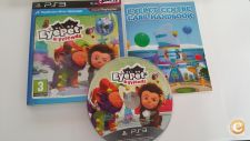 EyePet & Friends MOVE Eye Pet - Bom - PS3