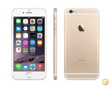 Apple iPhone 6 Desbloqueado 16GB | Recondicionado | Dourado