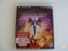 _( PS3 ) Saints Row : Gat Out of Hell *SELADO*_