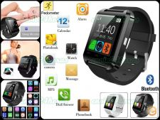 Smart Watch Bluetooth Android & IOS Iphone Samsung LG HTC