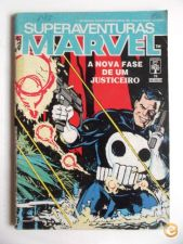 Superaventuras Marvel nº79