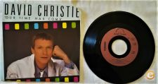 David Christie – Our Time Has Come - Single