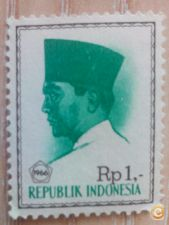 INDONESIA - SCOTT 680