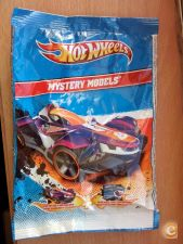 2011 HOT WHEELS MISTERY MODELS - 10/10 WHAT 4 2