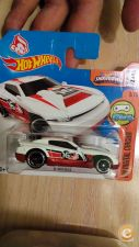 2016 HOT WHEELS - D-MUSCLE       NOVO