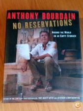No Reservations - Anthony Bourdain