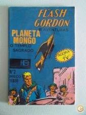 Flash Gordon nº2