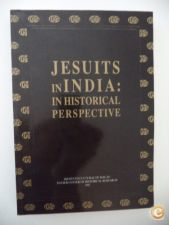 Jesuits in India: in historical perspective