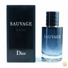 Christian Dior Sauvage Eau Toilette 100ml - NOVO - ORIGINAL