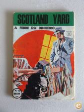 Scotland Yard nº10