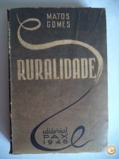 Ruralidade (1ªed.1948) Francisco de Matos Gomes