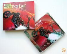 MEAT LOAF_BAT OUT OF HELL - Special Edition