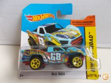 2014 Hot Wheels     112-2. Baja Truck