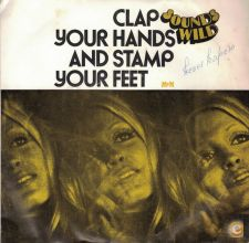 Sounds Wild | Clap Your Hands and Stamp Your Feet [Single]