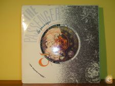 SIOUXSIE AND THE BANSHEES - THE PASENGER(vinil MAXI-SINGLE)