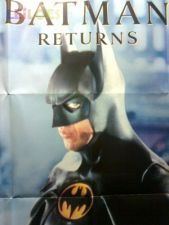 BATMAN RETURNS xr md Poster NOVO