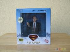Colecção Superman - Busto Lex Luthor