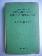 Manual of Commercial Correspondance
