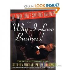 Or Why I Love Business!