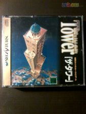 THE TOWER NTSC JAP sss COMPLETO