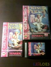 PRINCE OF PERSIA md COMPLETO