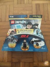 Lego Dimensions 71248 - Mission Impossible