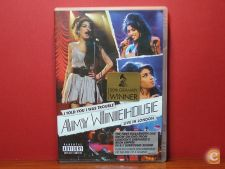 Amy Winehouse - I Told you I Was..Live In London / EX / 2007