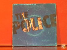 THE POLICE - DON`T STAND SO CLOSE TO ME (vinil SINGLE)