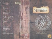 FIELDS OF NEPHILIM FOREVER REMAINS CASSETE VHS