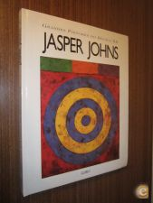 Grandes pintores do séc. XX : Jasper Johns