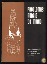 PROBLEMAS RURAIS DO MINHO