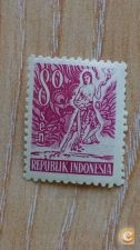 INDONESIA - SCOTT 385
