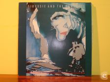 SIOUXSIE AND THE BANSHEES - PEEP SHOW (vinil ALBUM)