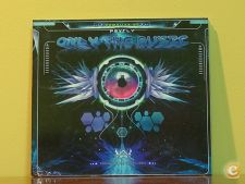 VARIOUS ARTISTAS - ONLY THE MUSIC (cd ALBUM)