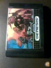 ALTERED BEAST xr md