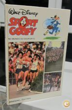 Sport Goofy no mundo do desporto : atletismo, corridas
