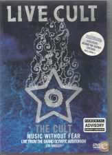 The Cult - Live from the Grand Olympic Auditorium