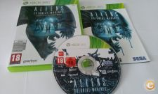Aliens Colonial Marines Limited Edition - - XBOX 360