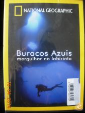 Buracos Azuis - National Geographic
