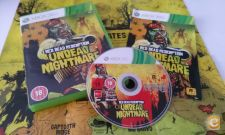 Red Dead Redemption Undead Nightmare - Como novo - XBOX 360