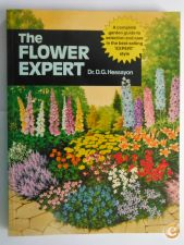The Flower Expert - Dr. D.G. Hessayon