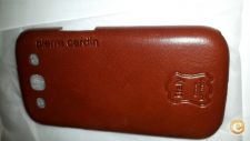 Hard Case Pierre Cardin Genuine Italy Leather S3