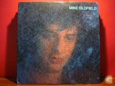 Mike Oldfield - Discovery / Electronic Rock / VG Plus / Lp