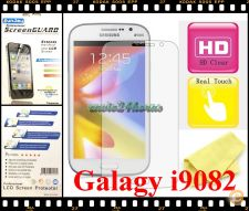 Pelicula LCD Samsung Galaxy Grand Duos GT-i9082
