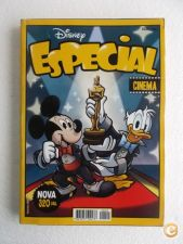 Disney Especial 15 | Cinema