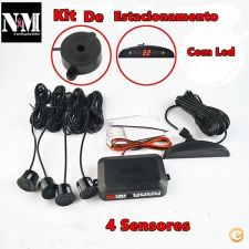Kit de Estacionamento Led
