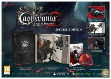 PS3 - Castlevania Lords of Shadow 2 Special Edt. NOVO/SELADO