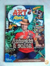 Art Attack nº12 - Sem as ofertas